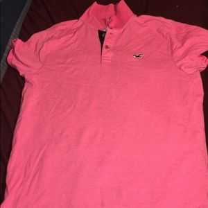 Hollister tee short-sleeves
